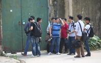Sau nghi án bán độ, V. Ninh Bình cấm cửa báo chí