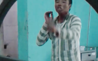 Phạm nhân nhiễm HIV cứa cổ, sát hại bạn tù trong bệnh viện