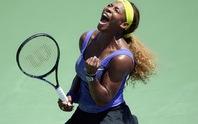 Djokovic, Serena khuấy đảo Flushing Meadows