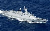 Việt Nam cấp phép 3 tàu Trung Quốc, 1 tàu Mỹ vào tìm máy bay mất tích