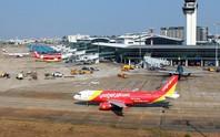 Khách dọa bom khi đang lên máy bay VietJet ở Nội Bài