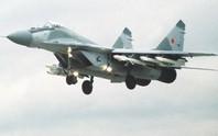 Mỹ chặn 6 máy bay quân sự của Nga