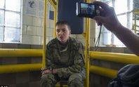 Nga kết tội nữ phi công kiểu mẫu của Ukraine giết nhà báo