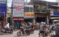 TP HCM: Giết người cướp xe giữa trưa