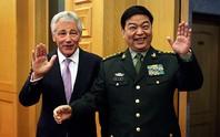 Mỹ-Trung tranh cãi nảy lửa về vùng phòng không