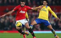 Arsenal - M.U: Pháo thủ khó phá dớp