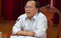 Chủ tịch tỉnh Bình Dương giải trình về sai phạm đất đai