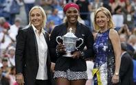 Serena Williams và danh hiệu Grand Slam thứ 18