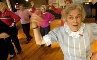 Khiêu vũ giảm đau khớp