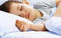 Trẻ thiếu ngủ dễ béo phì