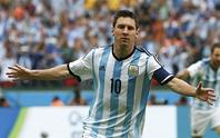 Messi - Robben: Siêu chân trái đọ tài!