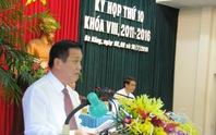Họp HĐND TP Đà Nẵng: Sẽ thông qua nghị quyết phản đối Trung Quốc