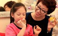Yến sào A1 chăm sóc sức khỏe gia đình