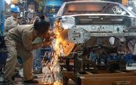 Lại đề xuất ưu đãi cho công nghiệp ôtô nội địa