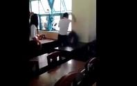 Vụ học sinh đánh bạn ở Trà Vinh: Mới tí tuổi đầu sao dã man vậy?