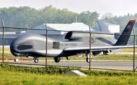Trung Quốc phá rối máy bay Mỹ trên biển Đông?