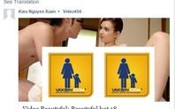"""Virus khiêu dâm """"Vietnam Rose"""" lan nhanh tại Indonesia"""