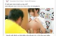 Virus khiến người dùng Facebook hay thấy nội dung nhạy cảm