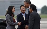 Đại sứ Mỹ phản pháo Trung Quốc về vấn đề biển Đông