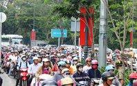 """19 """"điểm đen"""" quanh sân bay Tân Sơn Nhất"""