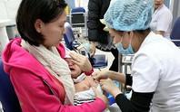 Tiêm vắc-xin viêm gan B sơ sinh: Đừng chần chừ!
