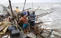 Philippines: Bão Koppu đe dọa gây lũ lụt lớn