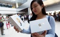 iPhone 6s nhái giá 100 USD tràn lan ở Trung Quốc