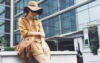 Giới showbiz Việt mặc ngày càng đẹp