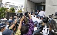 Nội chiến yakuza sắp bùng nổ? : Khởi điểm của suy tàn