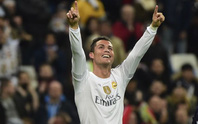 Ronaldo từ chối mức lương kỷ lục từ CLB Trung Quốc