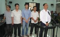 Vụ ăn chặn trầm kỳ: Nguyên trưởng công an huyện vẫn chối tội