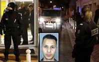 Phát hiện đai bom mẹ của Satan tại Paris