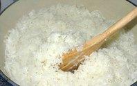 Cơm nấu với nước cốt dừa, để lạnh giúp giảm béo?