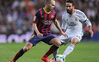 3 trận siêu kinh điển chờ Barcelona
