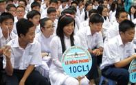 TP HCM: Trường chuyên Lê Hồng Phong tuyển cả học sinh các tỉnh