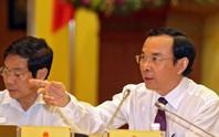 Bộ trưởng Nên trả lời về xử lý lãnh đạo Ngân hàng Đông Á