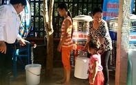 TP HCM tăng giá nước 10,5% mỗi năm