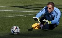 Courtois đào ngũ, Chelsea hỏi mua Jan Oblak 100 triệu euro