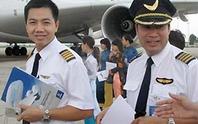 Từ 1-1-2015, lương phi công Vietnam Airlines cao nhất 102 triệu đồng/tháng