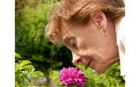 Khứu giác, dấu hiệu của tuổi thọ