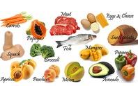 Thiếu vitamin A dễ dẫn đến đái tháo đường type 2