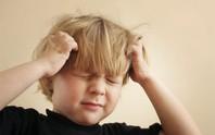 Nguyên nhân gây đau đầu ở trẻ em