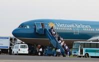 Máy bay đi Cần Thơ hạ cánh ở Đà Nẵng cấp cứu hành khách
