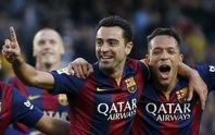 Messi, Suarez lập cú đúp, Barcelona thắng 6 sao