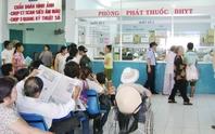 Các trường hợp đi khám chữa bệnh được bảo hiểm y tế  thanh toán với mức tối đa
