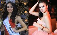 Lùm xùm vụ tước vương miện Tân Hoa hậu Hoàn vũ Honduras