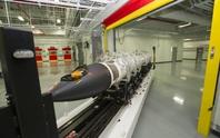 Mỹ - Nhật hợp tác chế tạo tên lửa đánh chặn SM-3