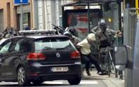Bắt được nghi can chính vụ khủng bố Paris