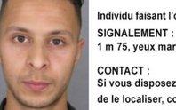 Nghi can khủng bố Paris âm mưu khiến Bỉ đổ máu