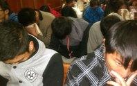 Phớt lờ Trung Quốc, Malaysia trục xuất 20 người về Đài Loan